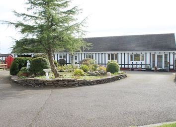 Thumbnail 4 bed detached bungalow for sale in ., Penycoedcae, Pontypridd