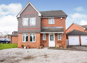3 bed detached house for sale in Ullswater Road, Wythenshawe, Manchester, Greater Manchester M22