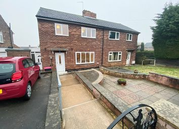 3 bed semi-detached house to rent in Wesley Avenue, Swallownest, Sheffield S26