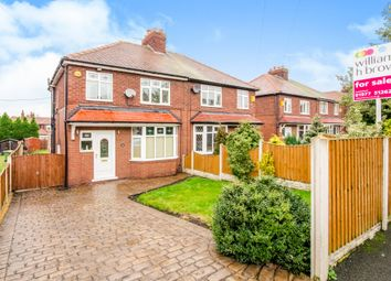 Thumbnail 3 bed semi-detached house for sale in Brookfield Avenue, Castleford