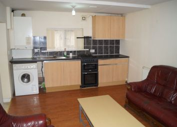 Thumbnail 2 bed flat to rent in Osborne Road, Burnage, Manchester