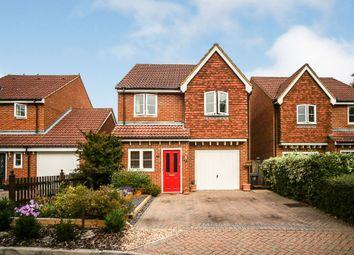 Richborough Way, Kingsnorth, Ashford TN23. 3 bed detached house