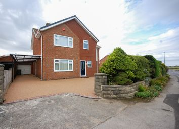 Thumbnail 4 bed detached house for sale in Marske Road, Saltburn-By-The-Sea