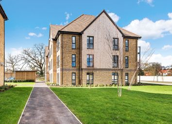 Thumbnail Flat to rent in Carriage House, Millard Place, Arborfield Green