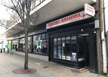 Thumbnail Retail premises to let in Saville Row, High Heaton, Newcastle Upon Tyne
