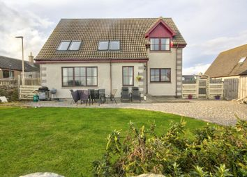 Thumbnail 4 bed detached house for sale in Hall Street, Embo, Dornoch
