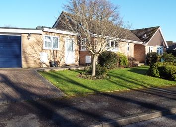 Thumbnail 3 bed bungalow to rent in Wheatears Drive, West Wellow, Romsey