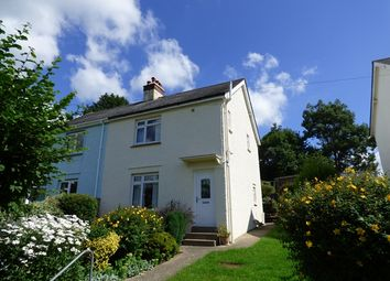 Thumbnail 3 bed semi-detached house for sale in Shalford Terrace, Whitford, Axminster