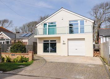 Thumbnail 4 bed detached house for sale in Ancton Way, Elmer