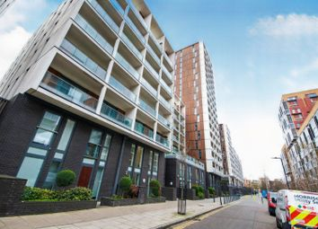 Thumbnail 1 bed flat for sale in Roseberry Place, Hackney