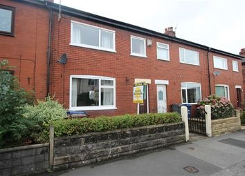 Thumbnail 3 bed property for sale in Woodville Street, Leyland