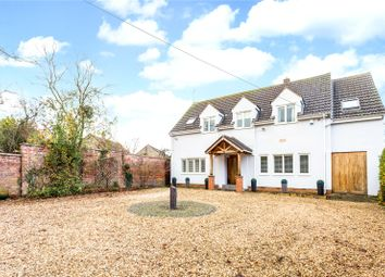 Thumbnail 4 bed detached house for sale in Church Road, Cheltenham, Gloucestershire