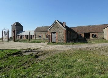 Thumbnail Detached house for sale in Norton Manor, Norton, Malmesbury, Wiltshire