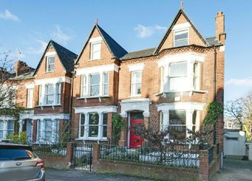 Thumbnail 6 bed semi-detached house for sale in Talbot Road, Highgate