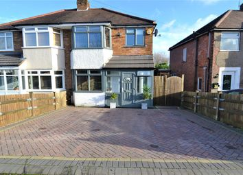 Thumbnail 3 bed property to rent in Hillview Road, Rednal, Birmingham