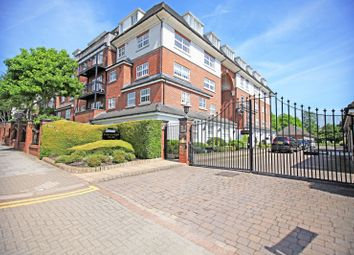 Thumbnail 3 bed flat to rent in Ambassador Court, Century Close, Hendon