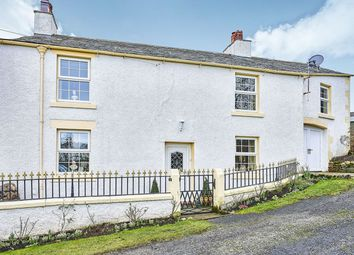 Thumbnail 3 bedroom detached house for sale in Brow Foot, Broad Oak, Ravenglass, Cumbria