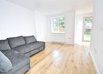 Thumbnail 3 bed maisonette to rent in Chalkhill Road, Wembley, London