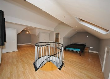 Thumbnail 2 bed flat for sale in Chambres Road, Southport, Merseyside.