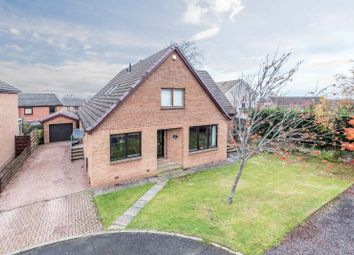 Thumbnail 7 bed detached house for sale in Maviscroft, Forfar
