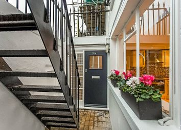 Thumbnail 1 bed flat for sale in Delancey Street, Camden Town