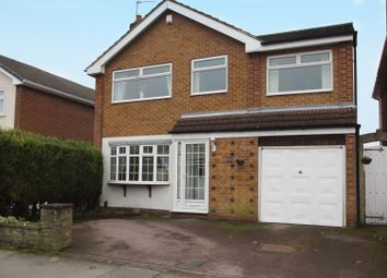 Thumbnail 4 bed detached house for sale in Aylesham Avenue, Woodthorpe View, Nottingham