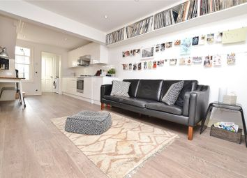 Thumbnail 2 bed terraced house for sale in Union Street, High Barnet, Hertfordshire