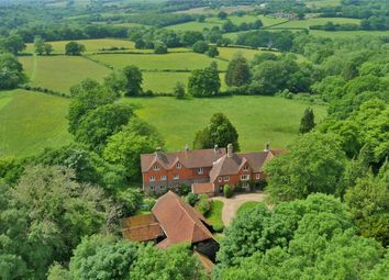Thumbnail 12 bed detached house for sale in Five Ashes, Mayfield, East Sussex