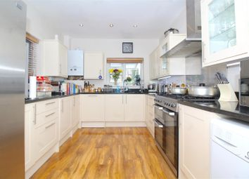Thumbnail 3 bed terraced house for sale in Baronet Grove, London