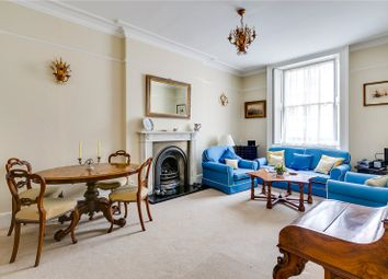 Thumbnail 2 bed flat for sale in Lowndes Street, London