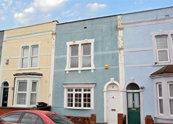 Thumbnail 3 bed terraced house for sale in Normanby Road, Easton, Bristol
