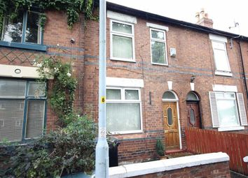 Thumbnail 2 bedroom terraced house for sale in Adswood Lane West, Stockport, Cheshire