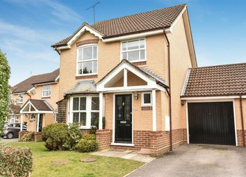 3 bed detached house for sale in Colden Common, Winchester, Hampshire SO21