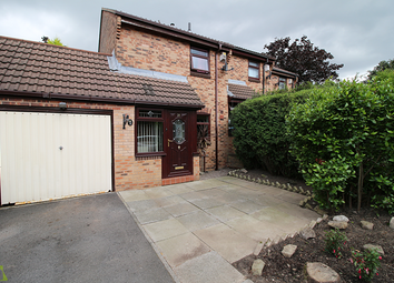 Thumbnail 2 bed end terrace house for sale in Greensmith Way, Westhoughton