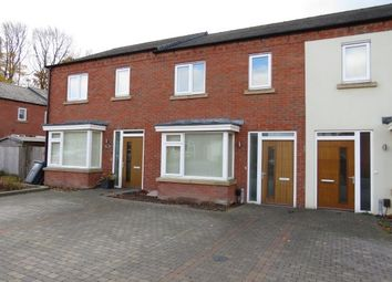 Thumbnail 2 bed property to rent in Cofton Park Drive, Rednal