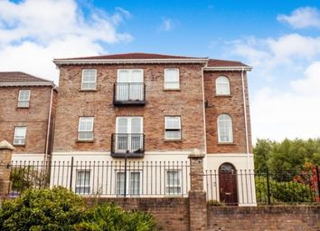 Thumbnail 2 bed flat to rent in Mount Eagles Square, Dunmurry, Belfast
