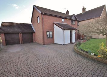 4 bed detached house for sale in Heronpark Way, Spital, Wirral CH63