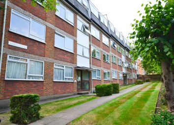 Thumbnail 2 bed flat for sale in Sunbury Court, Manor Road, Barnet