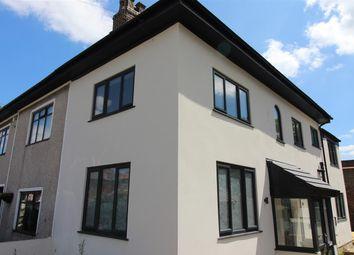 3 bed semi-detached house for sale in Newton Road, Lowton, Warrington WA3