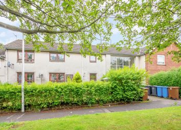 Thumbnail 2 bed flat for sale in Primrose Court, Rosyth, Dunfermline