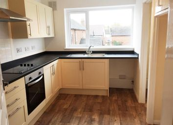 Thumbnail 2 bed flat to rent in Main Street, Alrewas, Burton-On-Trent