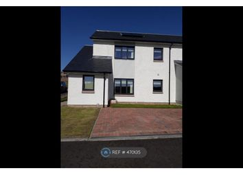 Thumbnail 1 bed flat to rent in Broomhill Avenue, Stonehaven
