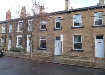 Thumbnail 3 bed terraced house for sale in Queen Street, East Ardsley, Wakefield, West Yorkshire