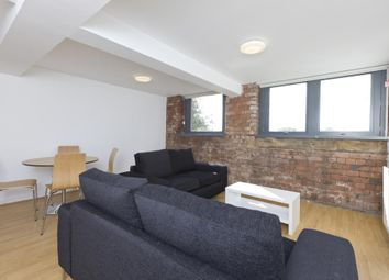 Thumbnail 3 bed flat to rent in Old School Lofts, Whingate, Armley