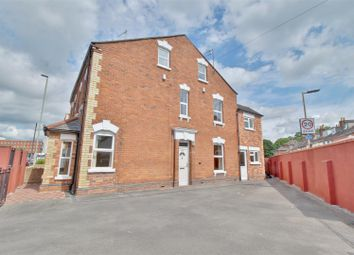 Thumbnail 4 bed block of flats for sale in Stroud Road, Linden, Gloucester