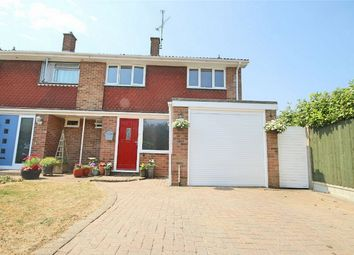 4 bed semi-detached house for sale in Barbrook Way, Bicknacre, Chelmsford, Essex CM3