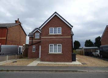 Thumbnail 3 bed detached house for sale in Snape Green, Southport, Lancashire, Uk