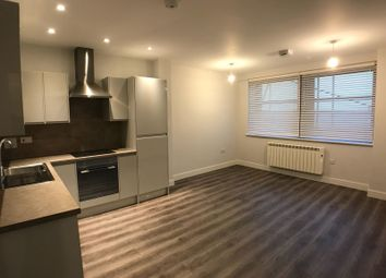 Thumbnail 1 bed flat to rent in Endeavour House, Lyonsdown Road, London