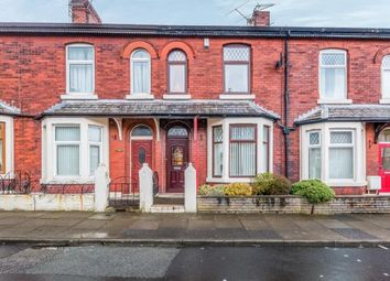 Thumbnail 4 bedroom terraced house for sale in Markham Road, Witton, Blackburn