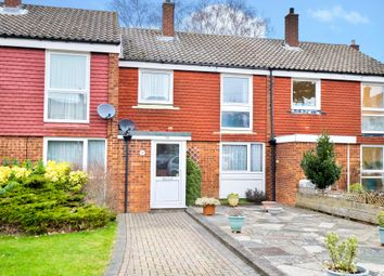 Thumbnail 3 bed terraced house for sale in Claywood Close, Orpington